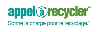 Appel à Recycler Canada, Inc. (Groupe CNW/Appel à Recycler Canada, Inc.)