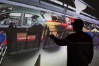 SEAT Tracks Virtuality Reality in Car Manufacturing from Prototype to the Dealership