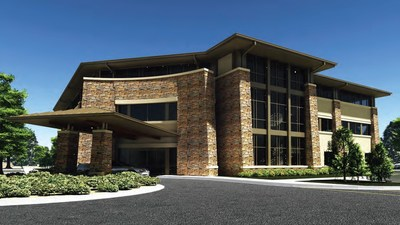 Mohr Capital Sells Medical Office Building