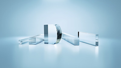 Customized Optical Components for Diode Laser Collimation & Beam Shaping.