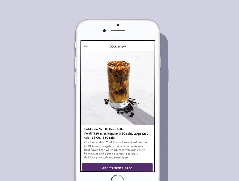 The Coffee Bean & Tea Leaf Launches Mobile Ordering