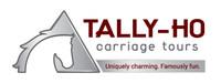Tally-Ho Carriage Tours (CNW Group/Tally-Ho Carriage Tours)