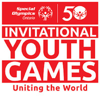 Youth Games logo. (CNW Group/Special Olympics Ontario)