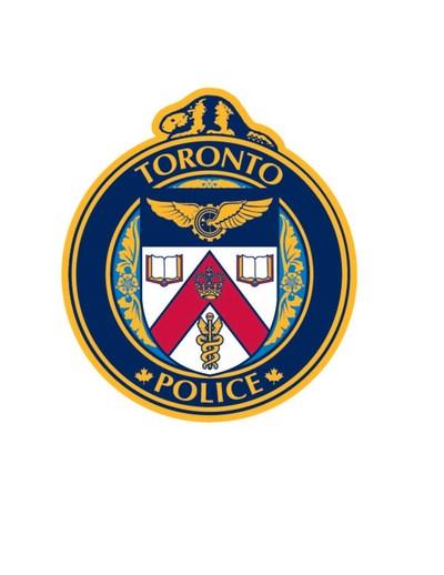 Toronto Police logo. (CNW Group/Special Olympics Ontario)