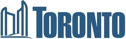 City of Toronto logo. (CNW Group/Special Olympics Ontario)