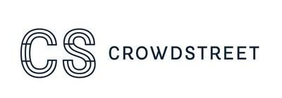 CrowdStreet's New Logo. (PRNewsfoto/CrowdStreet)