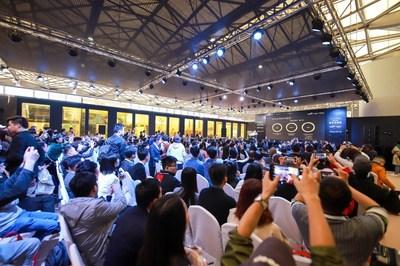 The 27th Shanghai International Hospitality Equipment & Food Service Expo Post Show