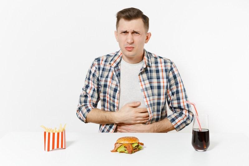 New Study Shows Herbagut® Supports Gut Health (PRNewsfoto/Arjuna Natural Ltd)