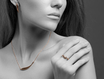 Product photo provided by Shenzhen Kaiente Jewellery Co., Ltd