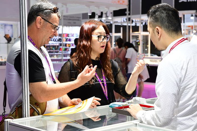 Photo of Shenzhen Jewellery Fair
