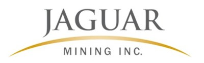 Jaguar Mining Inc (CNW Group/Jaguar Mining Inc.)