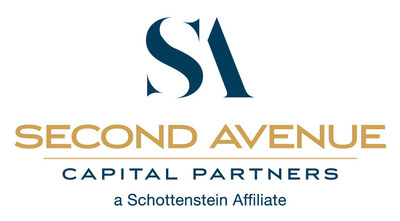 Second Avenue Capital Partners, LLC (PRNewsfoto/Second Avenue Capital Partners,)