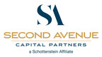 Second Avenue Capital Partners Closes On A Senior Secured Credit Facility To Cos Bar