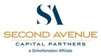 Second Avenue Capital Partners, LLC (PRNewsfoto/Second Avenue Capital Partners,)