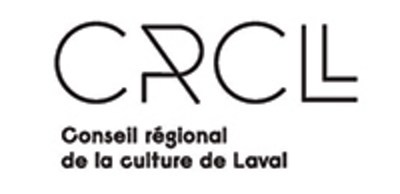 Logo : Conseil régional de la culture de Laval (CRCL) (Groupe CNW/Conseil des arts et des lettres du Québec)