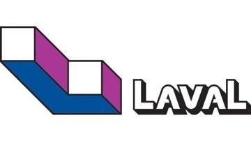 Logo : Ville de Laval (Groupe CNW/Conseil des arts et des lettres du Québec)