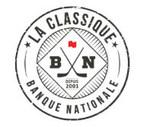 Logo : La Classique Banque Nationale (Groupe CNW/Banque Nationale du Canada)