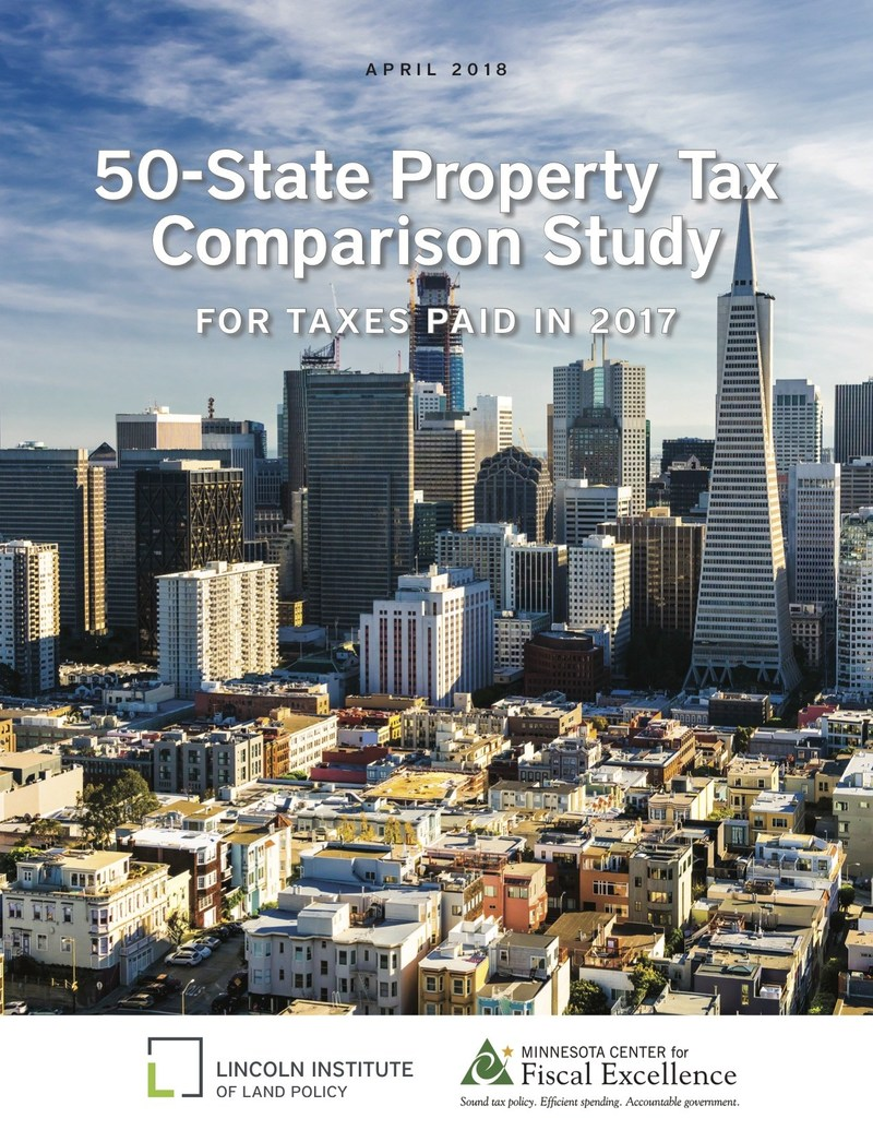 New Homeowners Face Tax Disadvantage In Many U S States