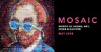 """First-Ever """"MOSAIC"""" To Launch In The Palm Beaches"""