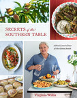 Mixing Creole Spice with an Award-Winning Southern Chef