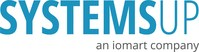 SystemsUp Logo (PRNewsfoto/SystemsUp)