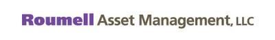 Roumell Asset Management, LLC Logo (PRNewsfoto/Roumell Asset Management, LLC)