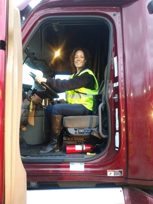 UWL Supply Chain Award Winner: Jasminda Pagan, Logistics Coordinator