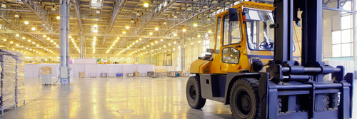 World Distribution Services Savannah Georgia Warehouse Expansion