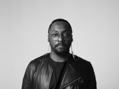 Chivas Venture Judge will.i.am (image by Christopher Parsons) (PRNewsfoto/The Chivas Venture)