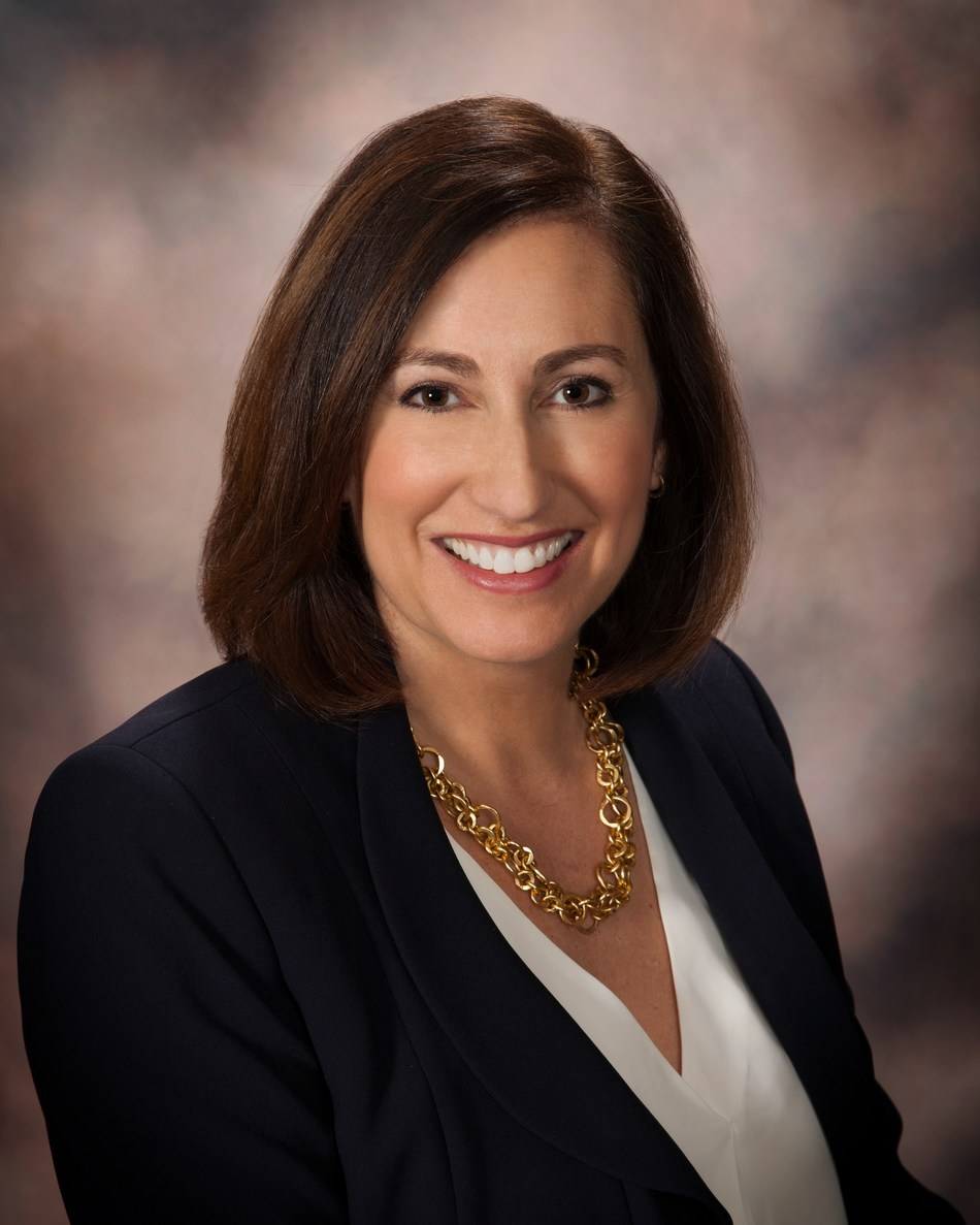 Jean Venneman, named Chief Commercial Officer of Gaming Arts, LLC. (PRNewsfoto/Gaming Arts, LLC)
