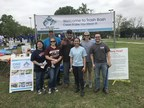 Sekisui Specialty Chemicals Cleans Up Sims Bayou at Trash Bash