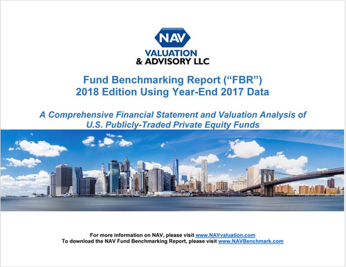 The NAV Fund Benchmarking Report presents over 90 pages covering market commentary and analysis of industry trends. The Report also contains an additional 125 pages of multi-year data points in Appendix A.