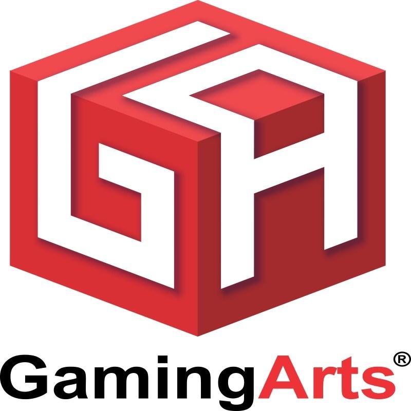 Gaming Arts, LLC (PRNewsfoto/Gaming Arts, LLC)