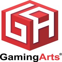 Gaming Arts, LLC (PRNewsfoto/Gaming Arts, LLC)