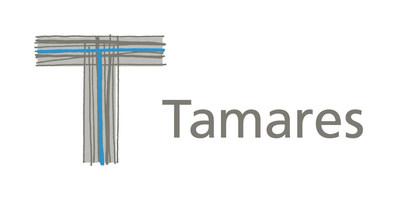 Tamares logo (PRNewsFoto/Tamares)