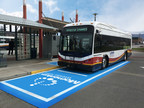 Momentum Dynamics Deploys First 200-Kilowatt Wireless Charging System for Electric Transit Buses