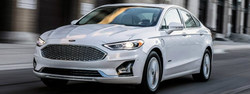 Eastern Pennsylvania drivers looking to learn about new 2019 Ford Fusion sedan can do so with local dealership Kovatch Ford.