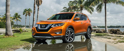 Visit Glendale Nissan today to test drive the newest Nissan vehicles.
