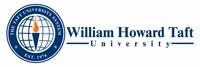 William Howard Taft University Logo