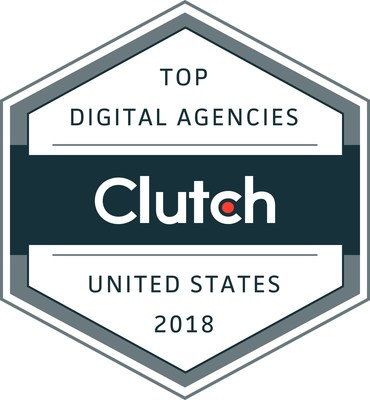 Top Internet Marketing, SEO, and Branding Companies Named in Cities Across U.S. by Clutch