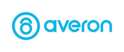 Averon Logo (PRNewsfoto/Averon)