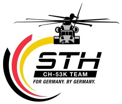 STH CH-53K Team Logo