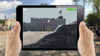 New technology creates a portal to the past with debut of Alamo Reality, LLC app