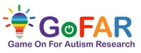 (PRNewsfoto/Game on For Autism Research)
