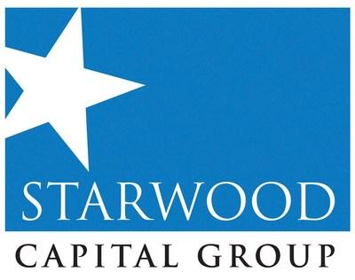 Starwood Capital Group Closes 11th Opportunistic Real Estate