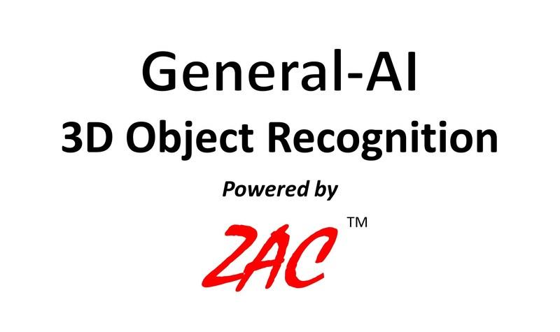 Artificial Intelligence Breakthrough: 3D Object