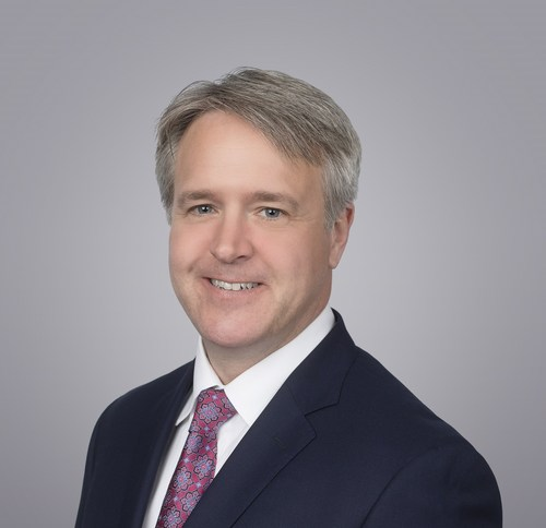 Tom Sheraden (Chief Technology Officer, QuadReal Property Group) (CNW Group/QuadReal)