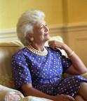 Barbara Bush Foundation for Family Literacy Celebrates the Legacy of Founder Barbara Pierce Bush