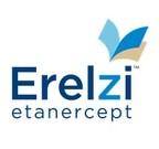 Logo : Erelzi (Groupe CNW/Sandoz Canada)