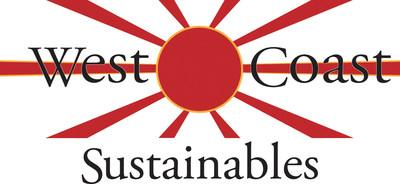 West Coast Sustainables logo
